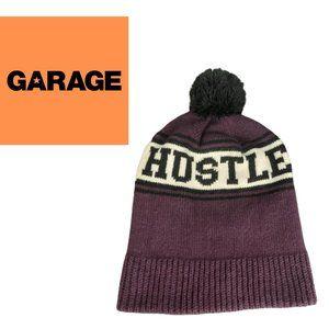 Garage Hustle Toque